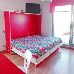 Отель Estudio Madrid Испания, Курорт Росес - отзывы, цены и фото номеров - забронировать отель Estudio Madrid онлайн удобства в номере