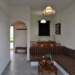 Апартаменты Maria Apartments Парадиси интерьер отеля фото 3