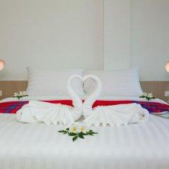 Отель Rang Hill Residence 4* Стандартный номер с разными типами кроватей фото 5