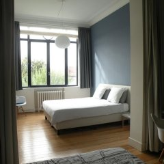 Отель B&b Living In Brusel Брюссель фото 8