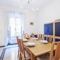 Апартаменты Palestrina - WR Apartments в номере