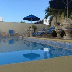 Primaveral Hotel бассейн фото 2