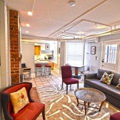 Апартаменты 1729 Northwest Apartment #1057 - 1 Br Apts комната для гостей фото 5