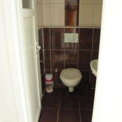 Demirci Hotel ванная