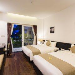 Отель Champa Island Nha Trang Resort Hotel & Spa Вьетнам, Нячанг - 1 отзыв об отеле, цены и фото номеров - забронировать отель Champa Island Nha Trang Resort Hotel & Spa онлайн комната для гостей фото 4
