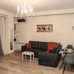 Апартаменты Hosthub Apartment On Shatberashvili Str Тбилиси комната для гостей фото 4