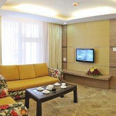 Отель VIETSOVPETRO Далат комната для гостей фото 5