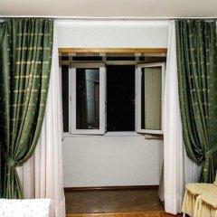 Апартаменты Apartment on Novoselov St. 11 Green Area 7 Сочи балкон