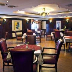 Отель Landmark Plaza Baniyas питание