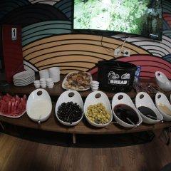 Sirkeci Ersu Hotel питание фото 10
