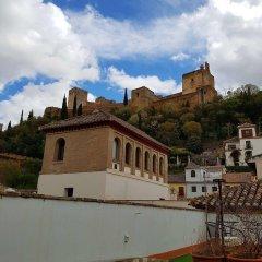 Отель Palacio Cobertizo De Santa Ines фото 9
