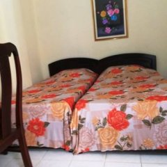 Giang Hotel в номере