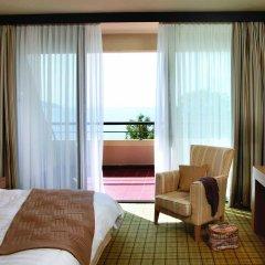 Отель Porto Carras Sithonia - All Inclusive комната для гостей фото 4