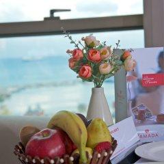 Ramada Iskenderun Турция, Искендерун - отзывы, цены и фото номеров - забронировать отель Ramada Iskenderun онлайн фото 4