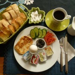 Отель Galata Life Istanbul питание фото 2