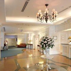 Sunway Hotel Hanoi интерьер отеля