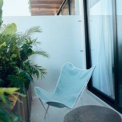 Отель Calixta Hotel Мексика, Плая-дель-Кармен - отзывы, цены и фото номеров - забронировать отель Calixta Hotel онлайн фото 18
