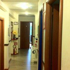 Отель Borghese Executive Suite интерьер отеля