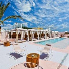 Paradiso Ibiza Art Hotel - Adults Only бассейн