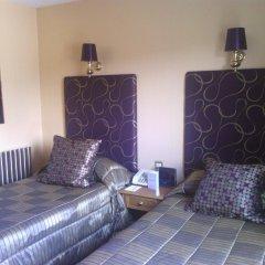 The Craighaar Hotel комната для гостей