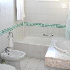 Отель Quinta Mãe dos Homens ванная