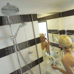Hb1 Design And Budget Hotel Wien Schoenbrunn Вена ванная фото 2