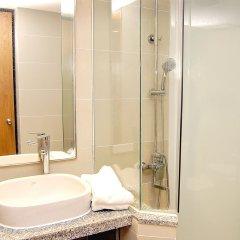 Golden Holiday Hotel ванная фото 2