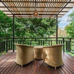 Отель Aonang Fiore Resort фото 11