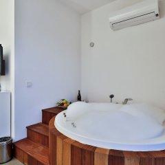 La Kumsal Hotel Турция, Патара - отзывы, цены и фото номеров - забронировать отель La Kumsal Hotel онлайн ванная фото 2