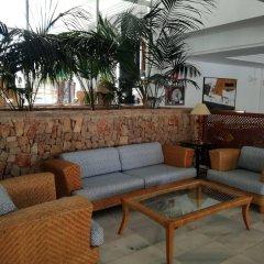 Отель Apartamentos Cala d'Or Playa интерьер отеля фото 2