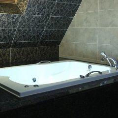 IMT Hotel ванная фото 2