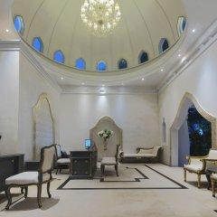Отель Chanalai Romantica Resort Kata Beach - Adult Only интерьер отеля