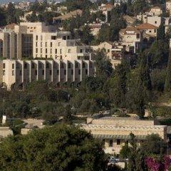 The Inbal Jerusalem Израиль, Иерусалим - отзывы, цены и фото номеров - забронировать отель The Inbal Jerusalem онлайн фото 5