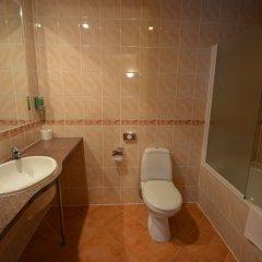 Отель Pegasa Pils Юрмала ванная фото 2
