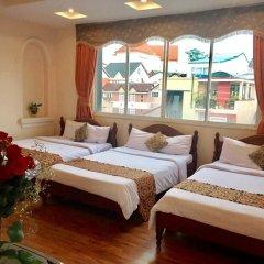 Отель Ruby Hotel Вьетнам, Далат - отзывы, цены и фото номеров - забронировать отель Ruby Hotel онлайн комната для гостей