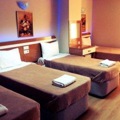 Avcilar Inci Hotel комната для гостей фото 4
