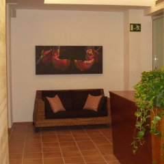 La Sitja Hotel Rural Бенисода интерьер отеля фото 2
