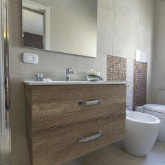Апартаменты Mirò Luxury Apartment Агридженто ванная