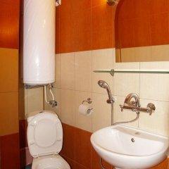 Отель Kazasovata Guest House Болгария, Трявна - отзывы, цены и фото номеров - забронировать отель Kazasovata Guest House онлайн ванная фото 2