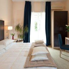 Отель c-hotels Club House Roma 4* Стандартный номер с различными типами кроватей фото 2