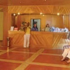 Отель Turim Presidente Португалия, Портимао - отзывы, цены и фото номеров - забронировать отель Turim Presidente онлайн фото 5