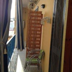 Отель B&B Anfiteatro Campano Италия, Капуя - отзывы, цены и фото номеров - забронировать отель B&B Anfiteatro Campano онлайн балкон