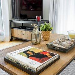 Отель UD Rambla Suites & Pool 23 (1BR) Испания, Барселона - отзывы, цены и фото номеров - забронировать отель UD Rambla Suites & Pool 23 (1BR) онлайн фото 10