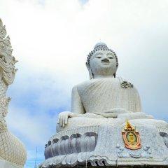 Отель Grand Mercure Phuket Patong фото 7