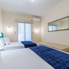 Апартаменты Victoria Queens Paradise Apartments комната для гостей фото 5