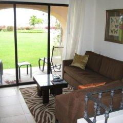 Отель Casa Del Mar Condos комната для гостей