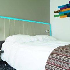 Гостиница Парк Инн от Рэдиссон Аэропорт Пулково комната для гостей фото 3