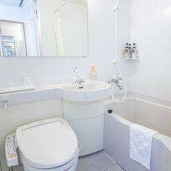 Отель Belleview Nagasaki Dejima Нагасаки ванная