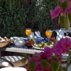 Отель Al Mamoun Марокко, Касабланка - 2 отзыва об отеле, цены и фото номеров - забронировать отель Al Mamoun онлайн питание фото 2