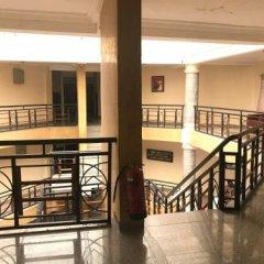 Отель Pentagon Luxury Suites Enugu Энугу балкон